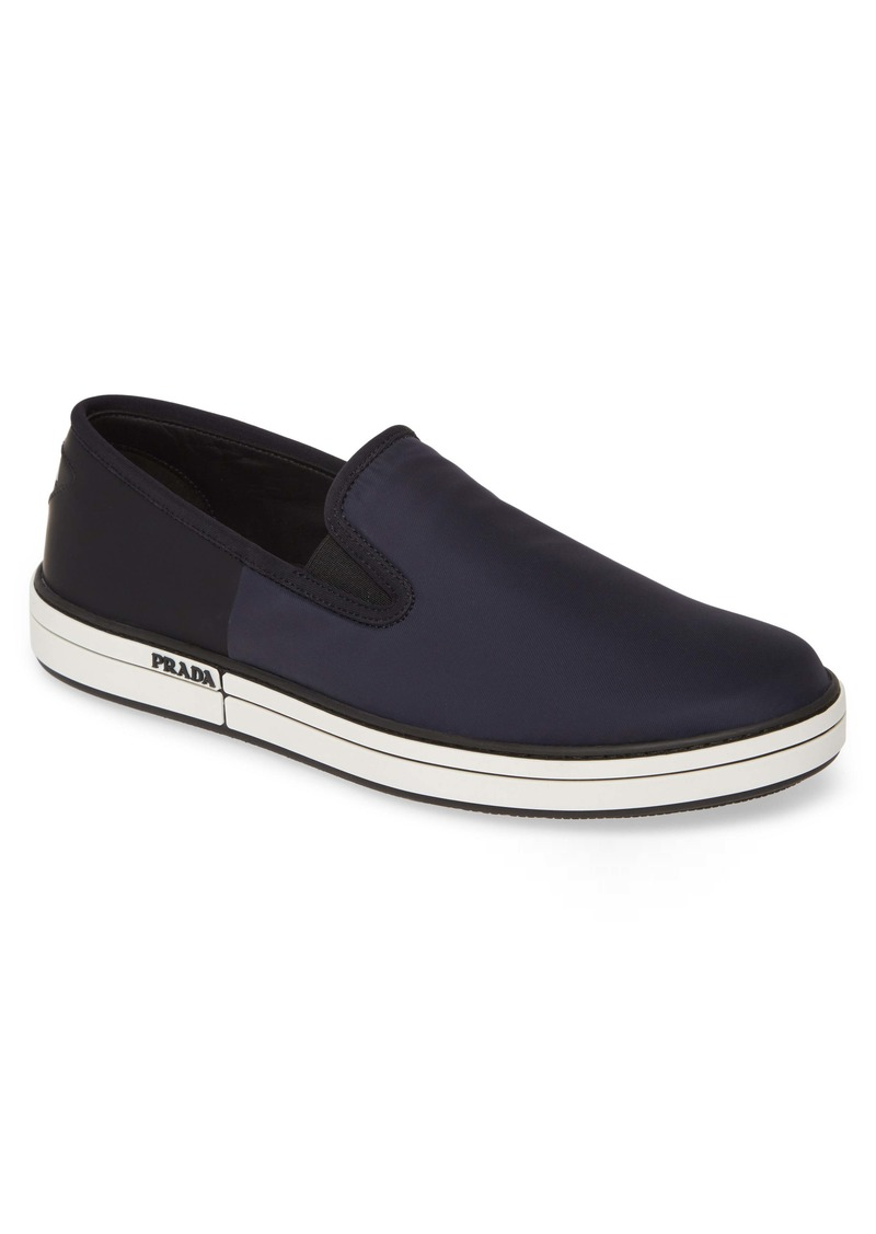 Prada Nevada Slip-On (Men)