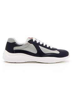 Prada New America's Cup low-top trainers