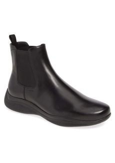 Prada New Toblak Chelsea Boot (Men)