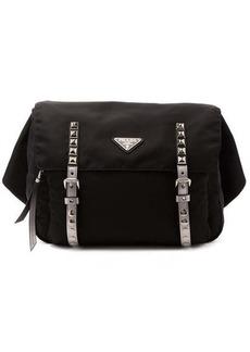 Prada New Vela nylon belt bag