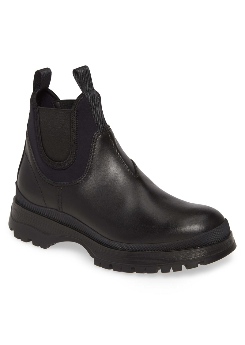 Prada Novo Chelsea Boot (Men)