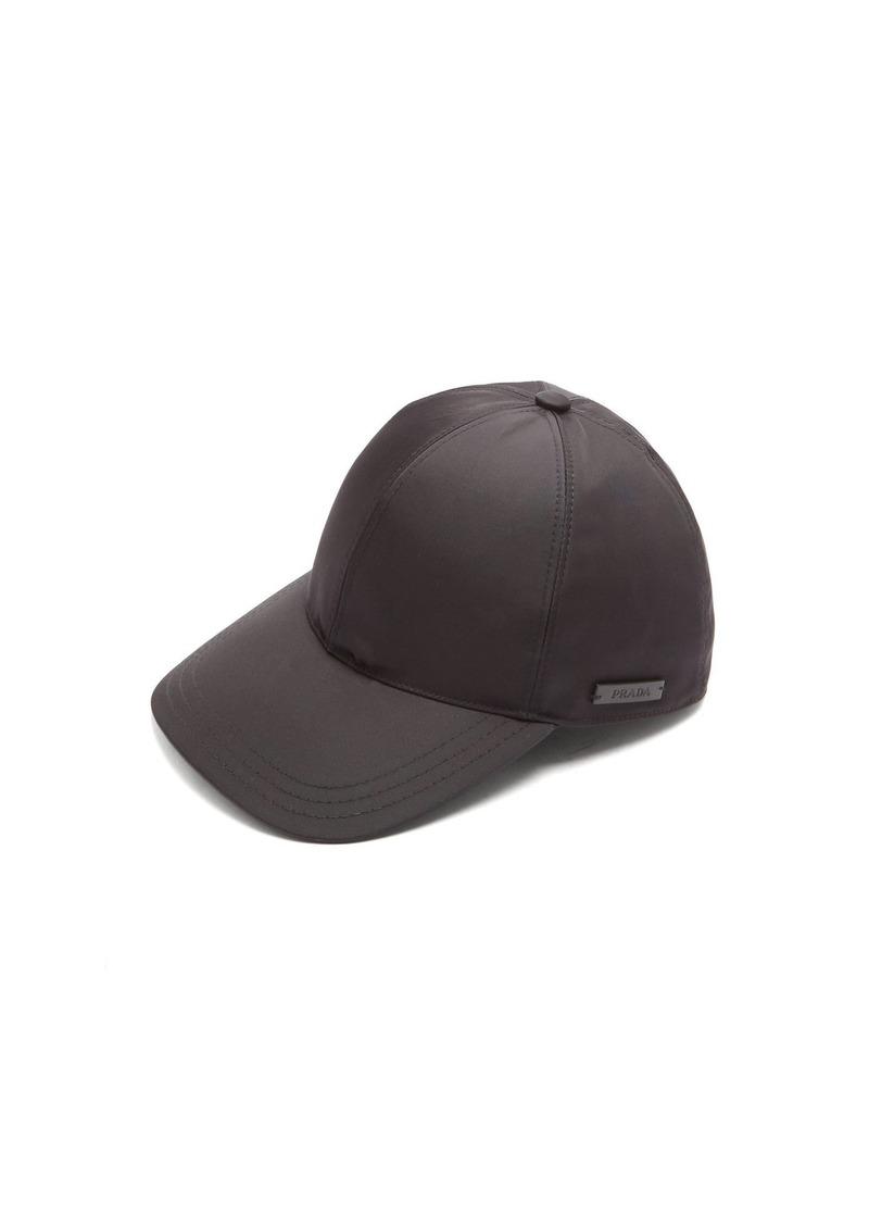 Prada Prada Nylon baseball cap  ebe43cf613b