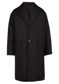 Prada Padded double coat