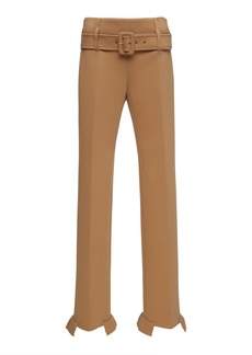 Prada Pants With Belt