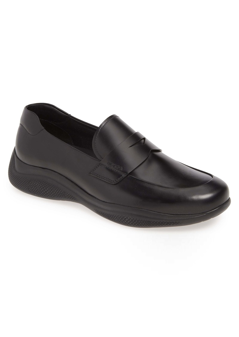 Prada Penny Loafer (Men)