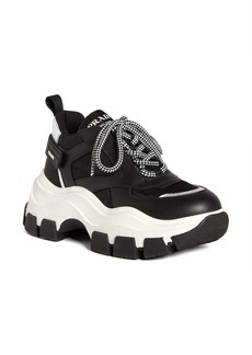 Prada Platform Sneaker (Women)