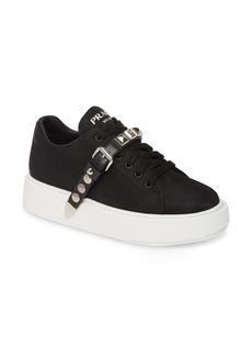 Prada Platform Sneaker (Women) (Nordstrom Exclusive)