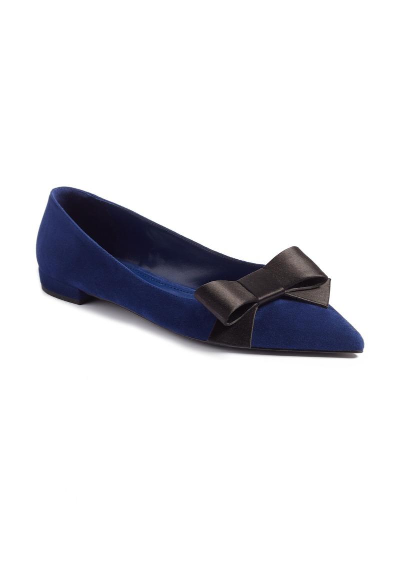 Prada Mens Pointy Shoes
