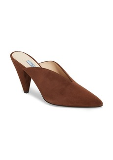 Prada Pointy Toe Mule (Women) (Nordstrom Exclusive)