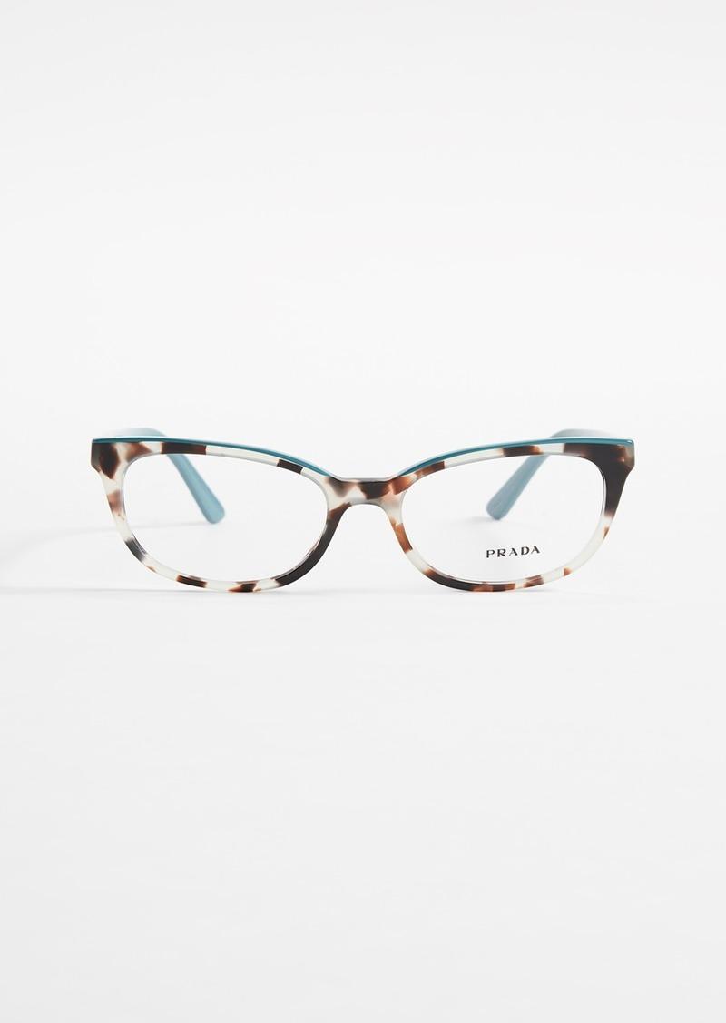 Prada PR 13VV Ultravox Eyeglasses