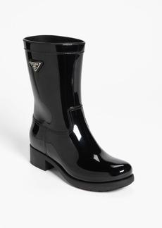Prada Rubber Rain Boot (Women)