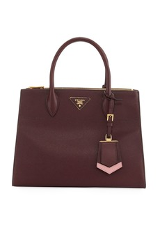 Prada Saffiano City Tote Bag