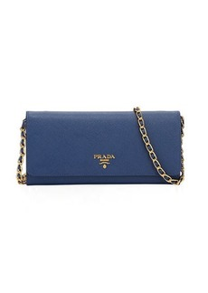 26f5f60b2bf9 Prada Prada Saffiano Leather Belt Bag | Handbags