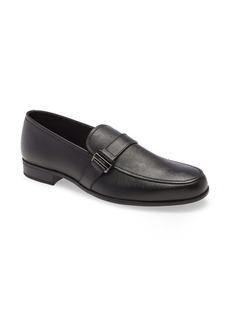 Prada Side Bit Loafer (Men)