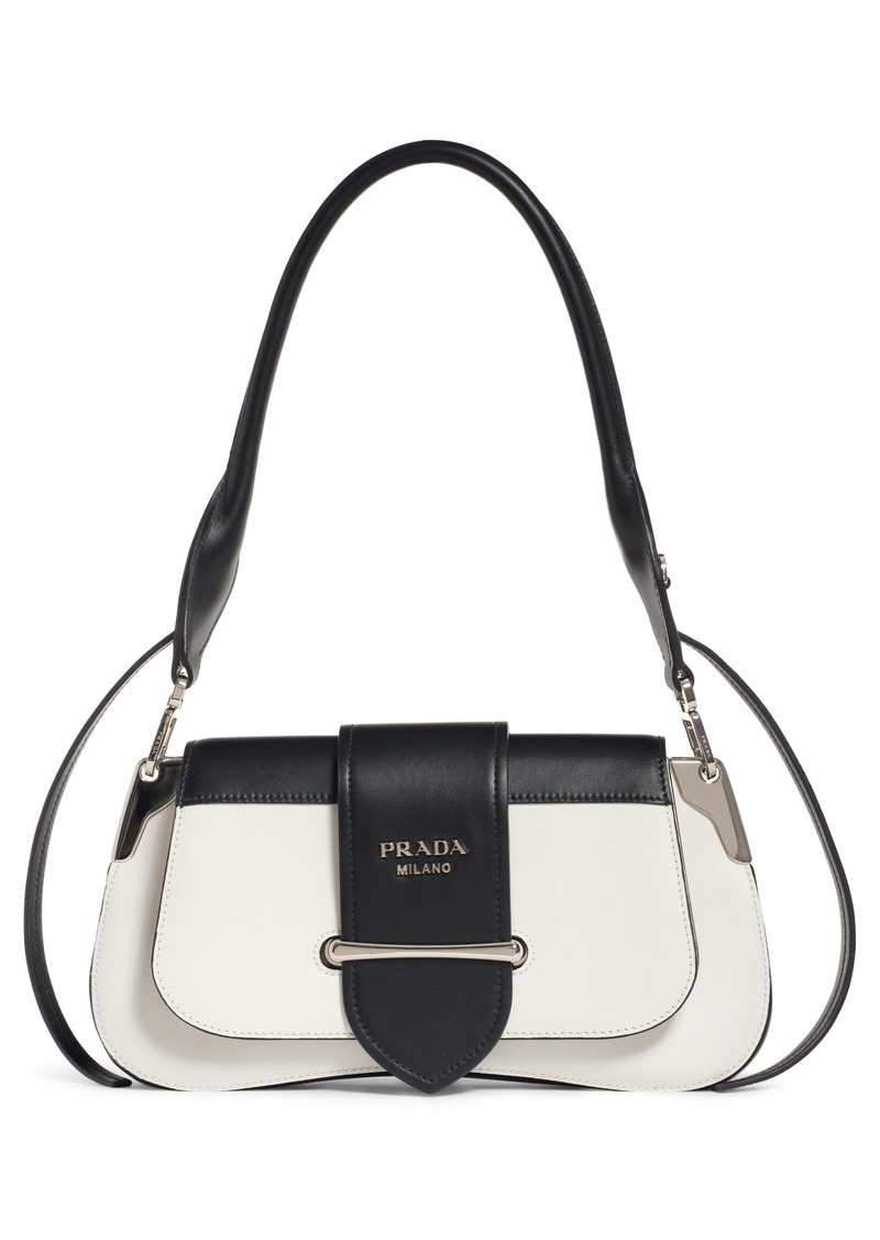 78f170b9d6d6 Prada Prada Sidonie Shoulder Bag | Handbags