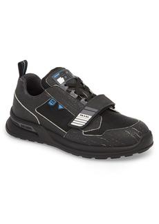 Prada Single Strap Sneaker (Men)