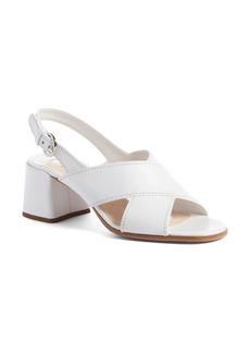 Prada Slingback Sandal (Women)