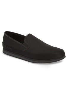Prada Slip-On Sneaker (Men)