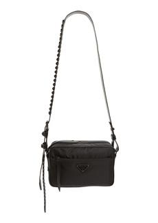 Prada Small Nylon Camera Bag