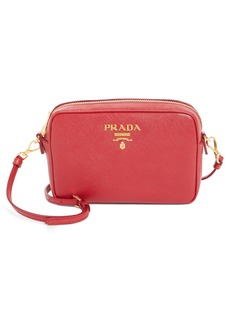 a4419fa726c9 Prada Prada Cahier Calfskin Leather Convertible Belt Bag