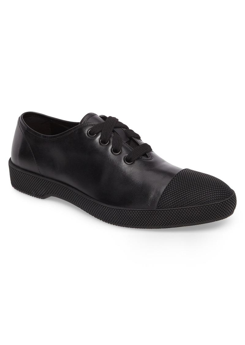 c984f24fa966ad ... sports mens shoes designer black leather sneakers 4e1889 prm38 f401c  06b70 where to buy prada sneaker men 3c092 6c239 ...