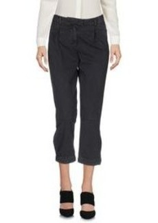 PRADA SPORT - Cropped pants & culottes