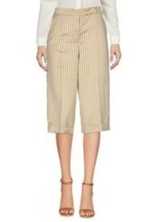 PRADA SPORT - Cropped pants & culottes