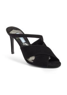 Prada Strappy Sandal (Women)