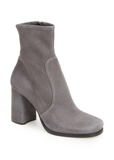 Prada Stretch Bootie (Women)