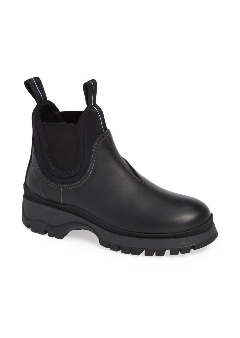 e967a314eb5d Prada Prada Stretch Fit Lugged Rain Boot (Women)