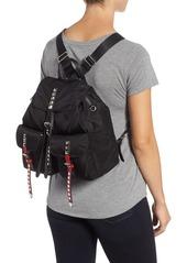 e34111ea0903 Prada Studded Nylon Backpack Prada Studded Nylon Backpack