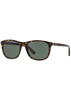Prada Sunglasses, Pr 01RS Journal