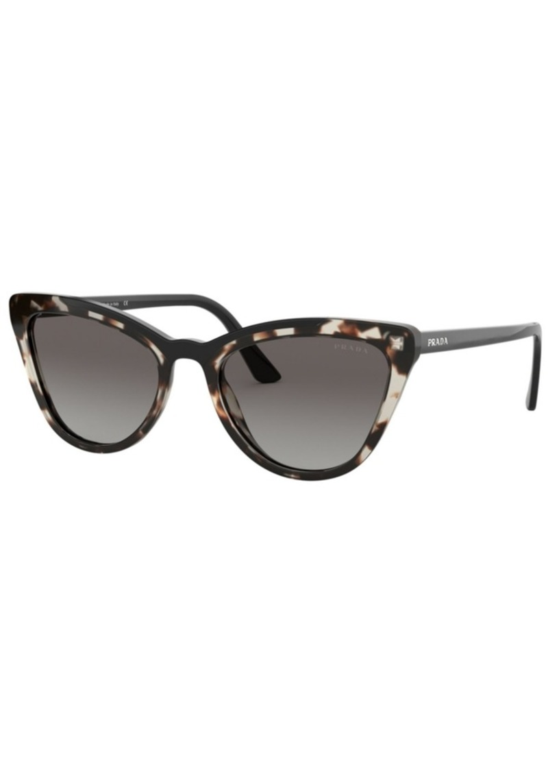 1a72082200e26 Prada Prada Sunglasses