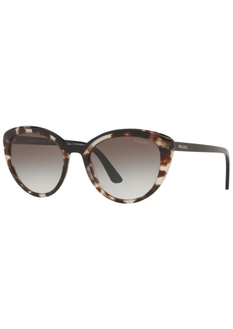 Prada Sunglasses, Pr 02VS 54