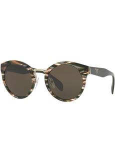 Prada Sunglasses, Pr 05TS 53