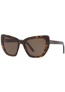 Prada Sunglasses, Pr 08VS 55