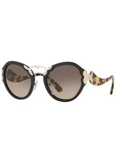 Prada Sunglasses, Pr 09TS 54