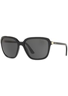 Prada Sunglasses, Pr 10VS 58 Heritage