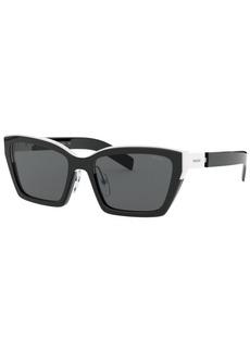 Prada Sunglasses, Pr 14XS 56