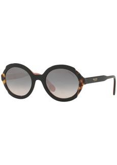 Prada Sunglasses, Pr 17US 53