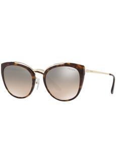 Prada Sunglasses, Pr 20US 54