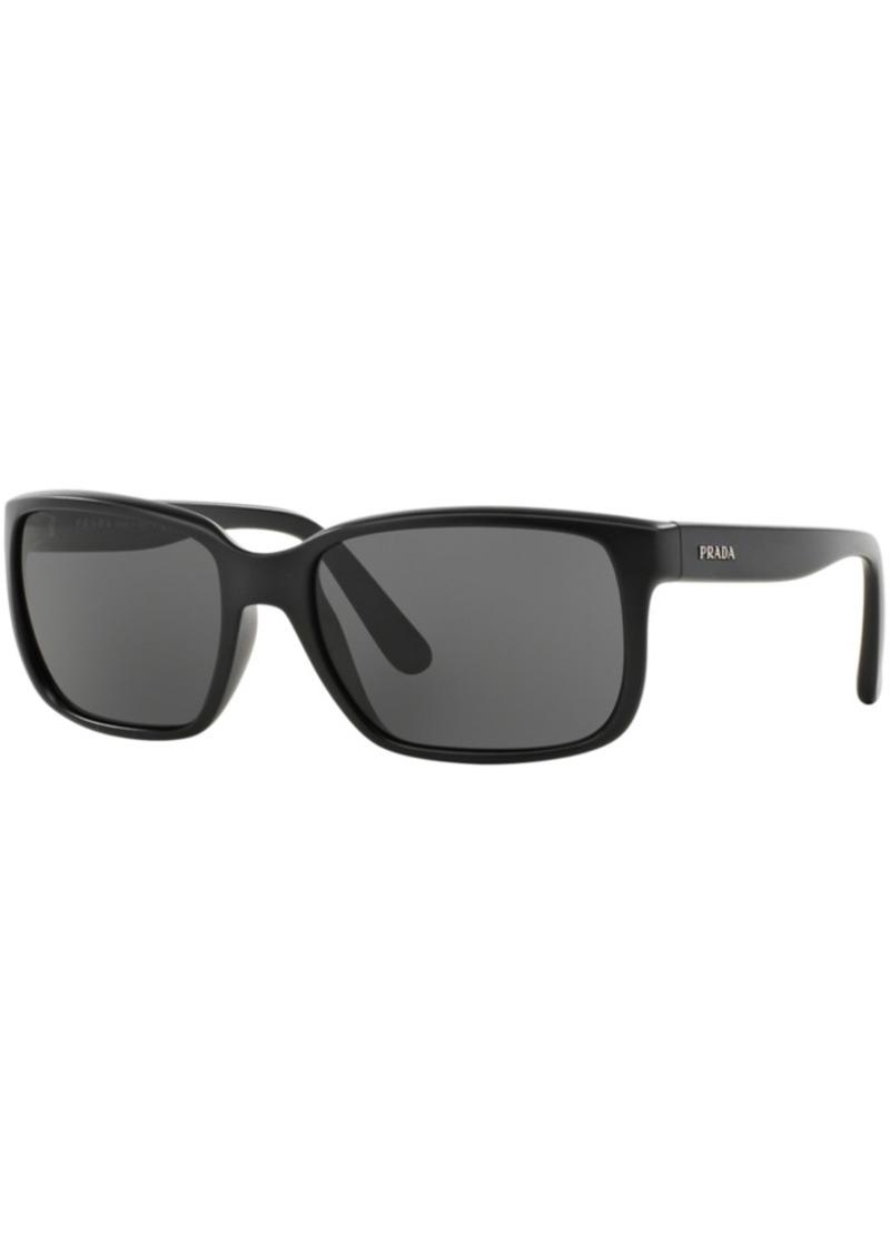 Prada Sunglasses, Pr 21RS