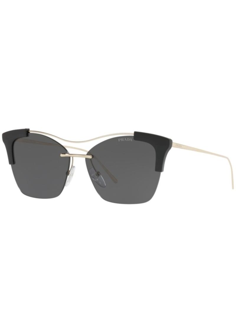 77b7088c27 Prada Prada Sunglasses