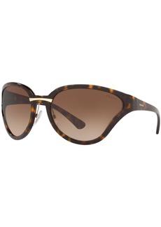 Prada Sunglasses, Pr 22VS 68 Catwalk