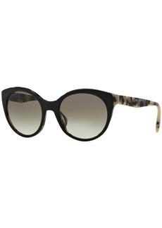 4b2d4f9627afb Prada Prada PR 03VS Millennial Geometric Sunglasses