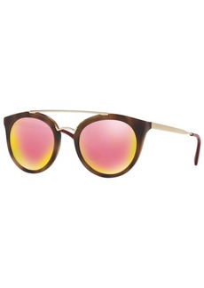 Prada Sunglasses, Pr 23SS 52 Catwalk