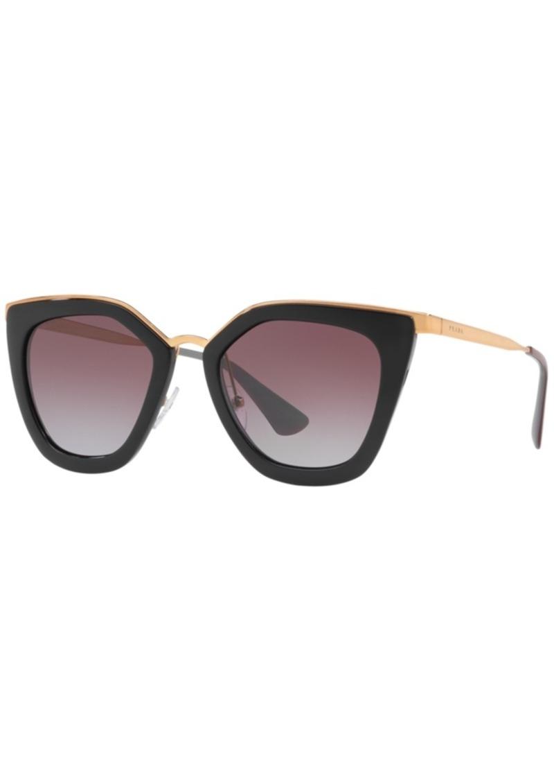 e032e1d7885f Prada Prada Sunglasses, Pr 53SS Cinema   Sunglasses
