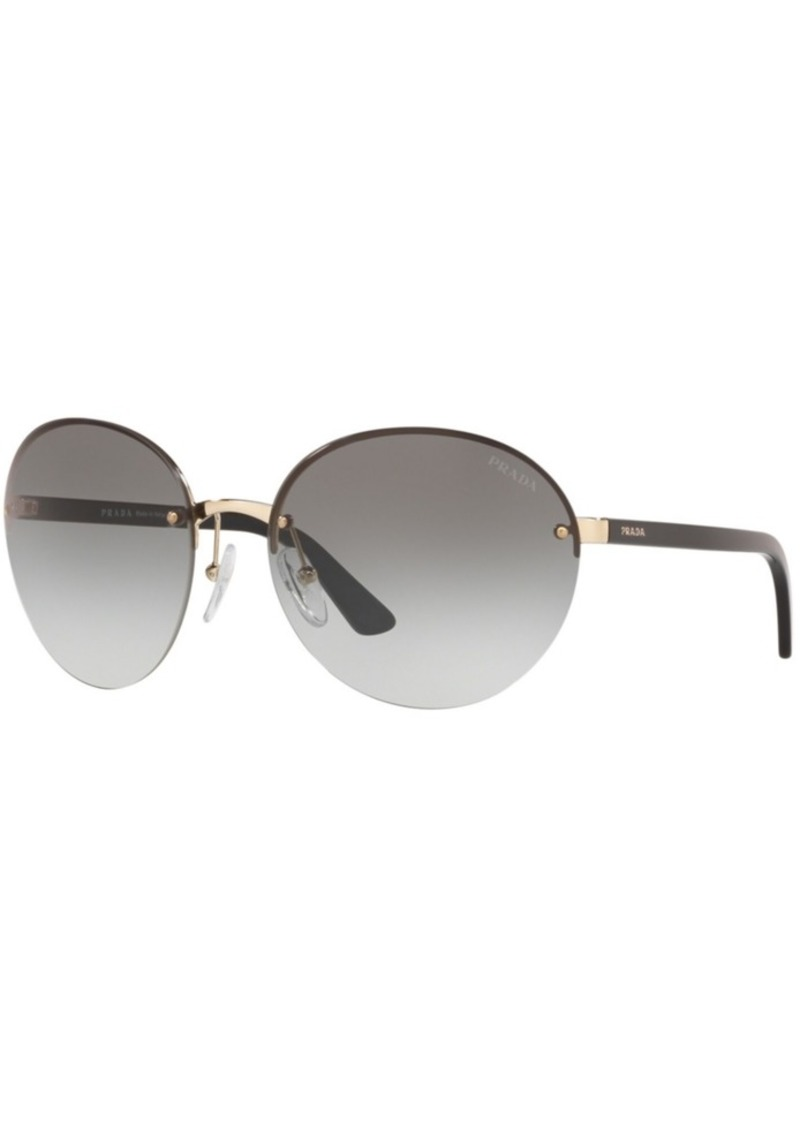 Prada Sunglasses, Pr 68VS 61 Heritage