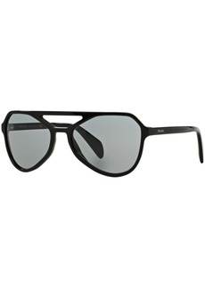 Prada Sunglasses, Prada Pr 22RS 58 Type