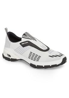 Prada Tech Slip-On Sneaker (Men)
